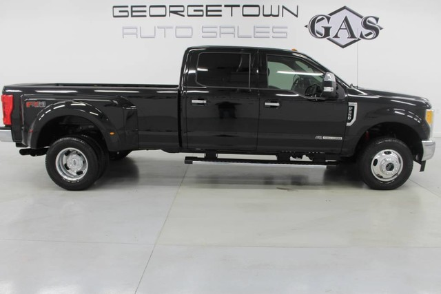 Pre Owned 2017 Ford Super Duty F 350 Drw Lariat