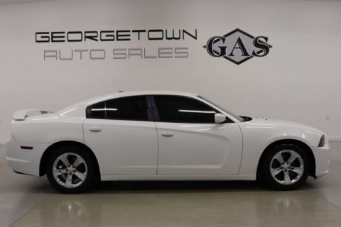 Pre-Owned 2013 Dodge Charger SXT Plus