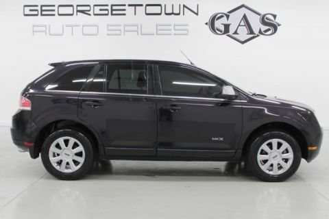 Pre-Owned 2007 Lincoln MKX