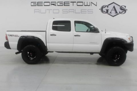 Pre-Owned 2014 Toyota Tacoma